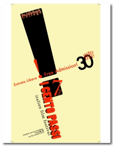 Saddleback School Event Poster design using Illustrator